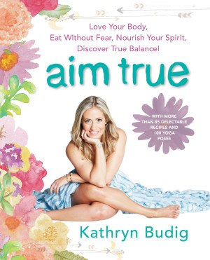 aim true, kathryn budig