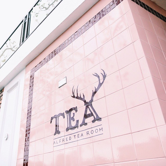 Opening A Tea Room Business