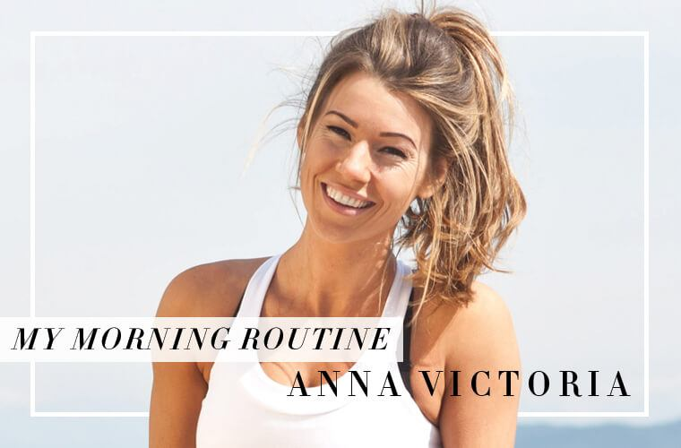 Thumbnail for Why you should be eating breakfast before and after your a.m. workout, according to Anna Victoria