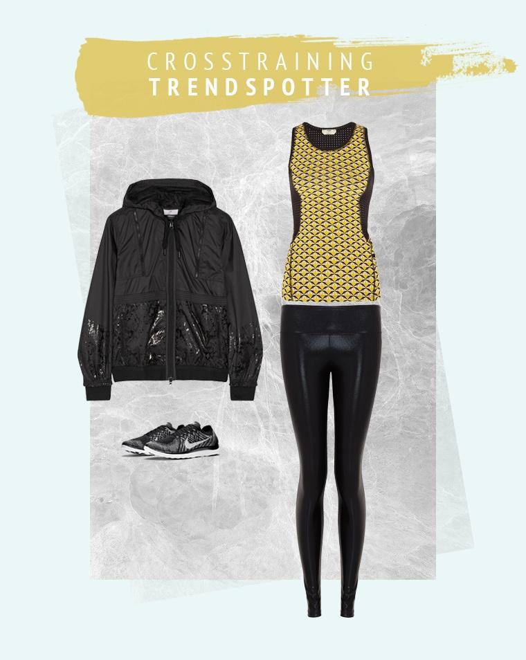 Crosstraining-Trendspotter