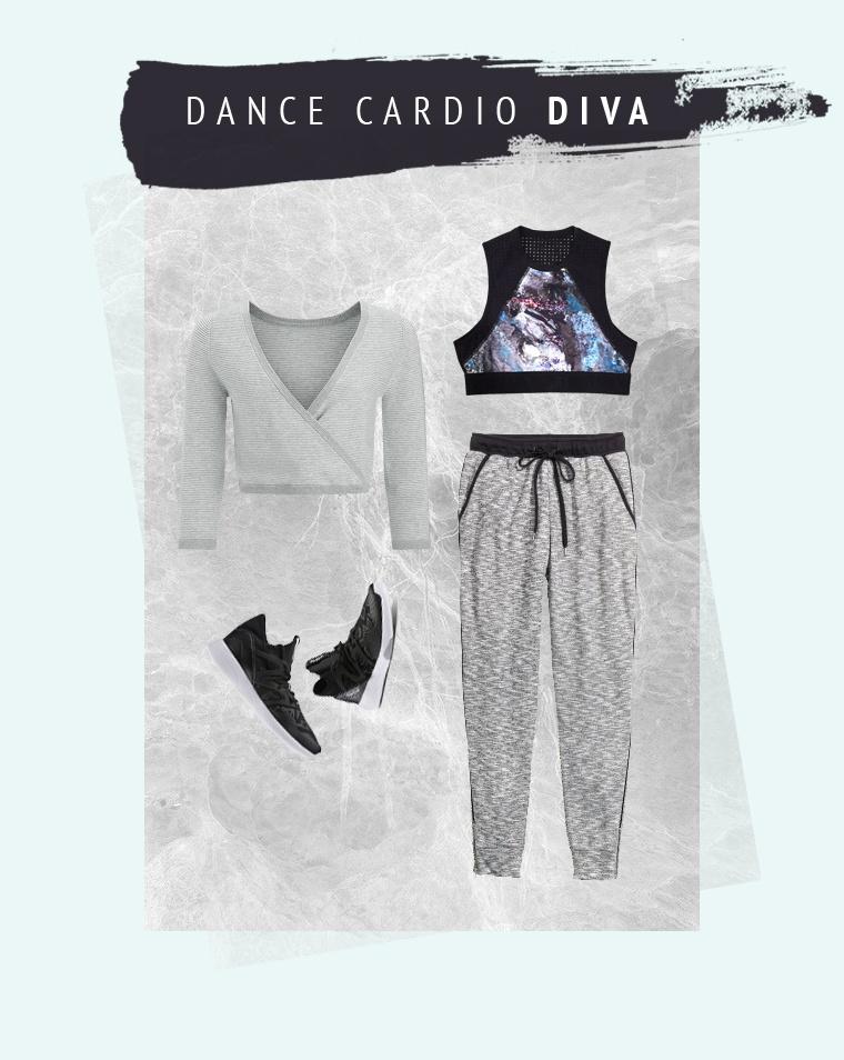 Dance-Cardio-Diva