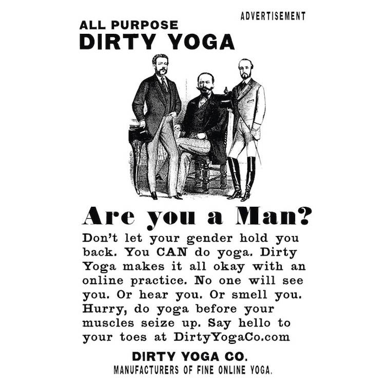 DirtyYoga