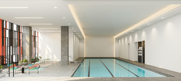 Thumbnail for Inside Equinox's Ultra-Luxe Hollywood Club, Coming This Fall