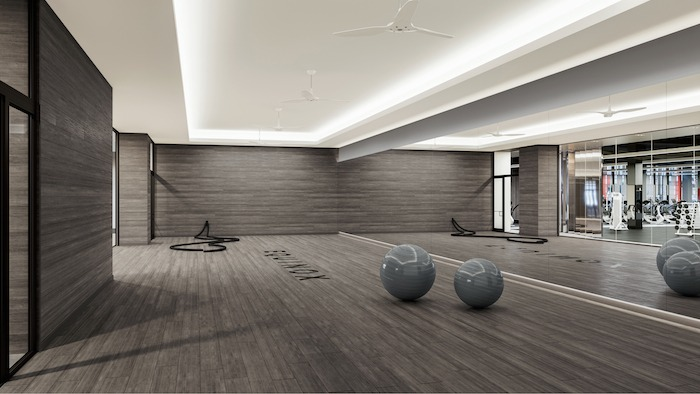 Equinox Hollywood_Studio