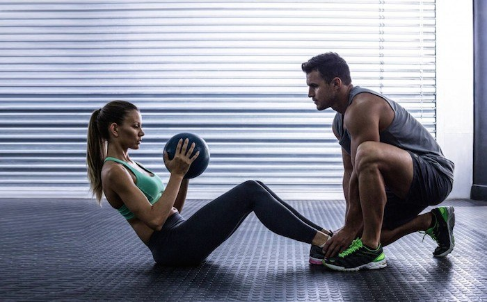 Thumbnail for 6 Questions to Ask Before You Hire a Personal Trainer