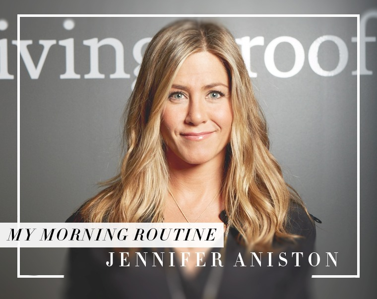 Thumbnail for Jennifer Aniston swears this smoothie-boosting powder makes her skin glow