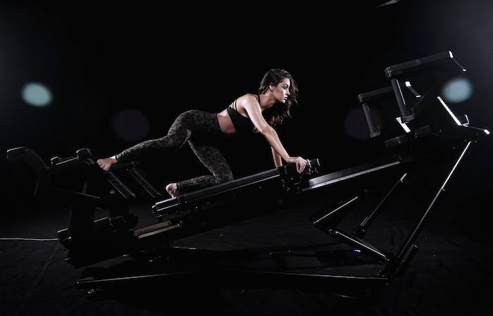 Photos: Lagree Fitness