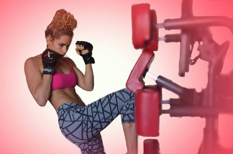 Thumbnail for Bravo's reality TV trainers strike out on their own with creative new workouts
