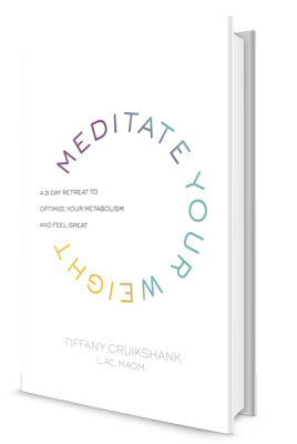 Meditate Your Weight 3D-bookshot_400