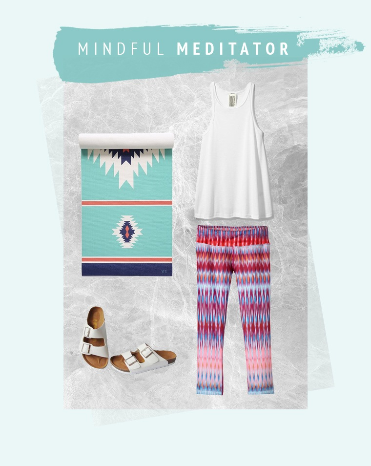 Mindful-Meditator