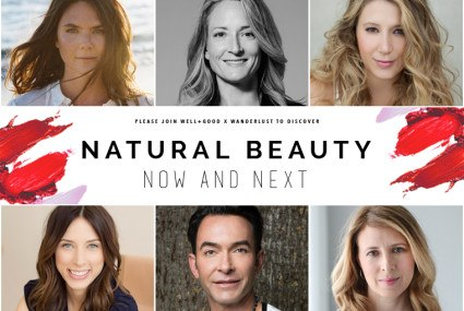 Meet the rockstar panelists headlining our Natural Beauty event in LA