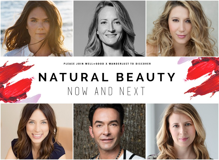 Thumbnail for Meet the rockstar panelists headlining our Natural Beauty event in LA