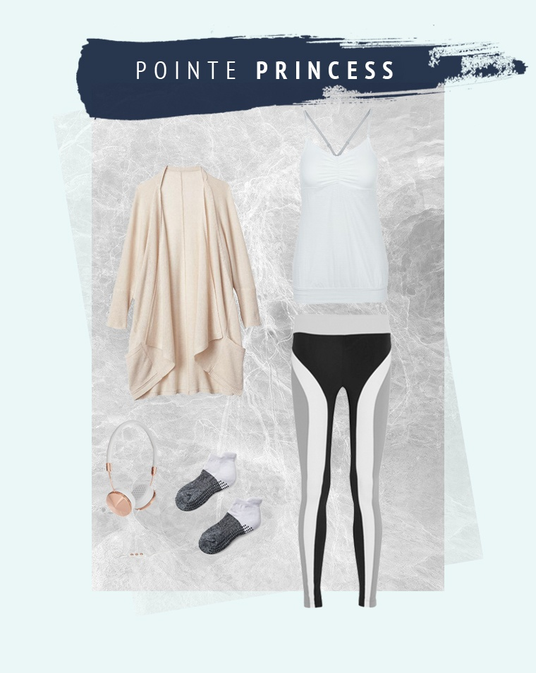 Pointe-Princess