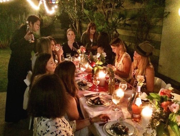 Shel Pink's Womens Circle