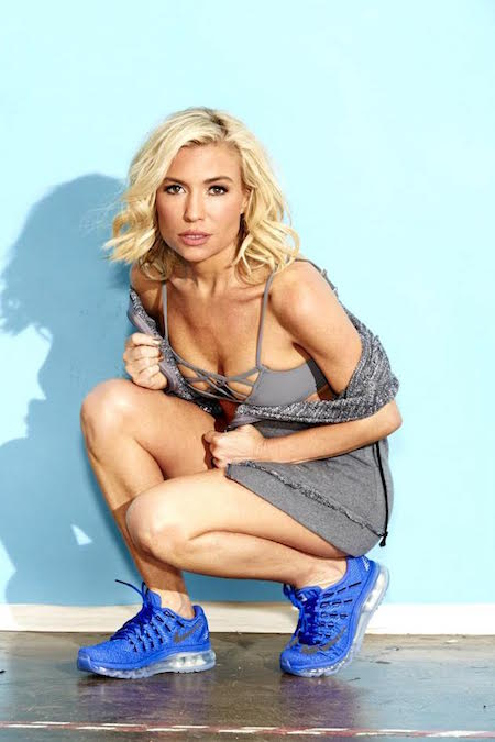 Tracy Anderson workout philosophy