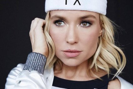 Tracy Anderson's 5 (surprising) workout rules