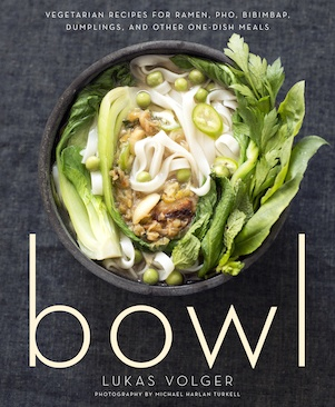 volger bowl cookbook