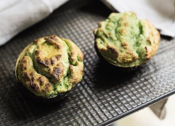 Thumbnail for 3 easy avocado recipes (no toast necessary)