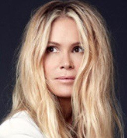 Elle Macpherson's tips for healthy summer travel