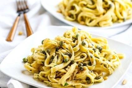 5 healthier pasta brands that also happen to be gluten-free