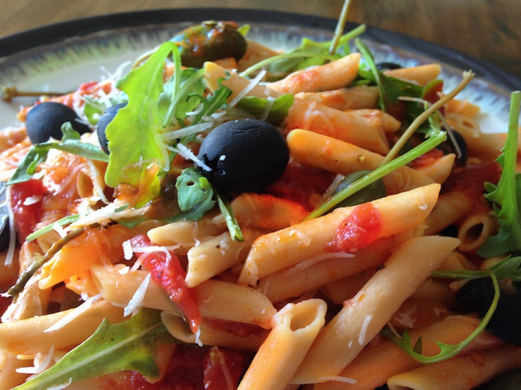 Thumbnail for 5 healthier pasta brands that also happen to be gluten-free