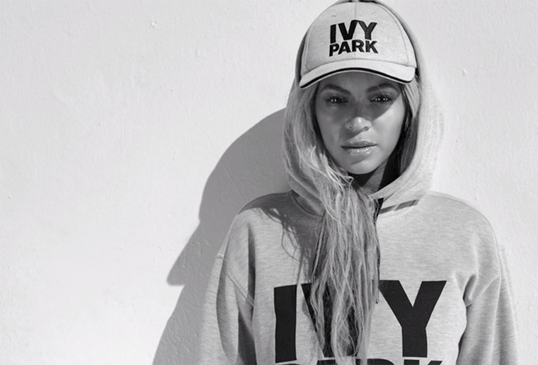 Thumbnail for Here comes Queen Bey: The superstar's activewear line Ivy Park launches tomorrow