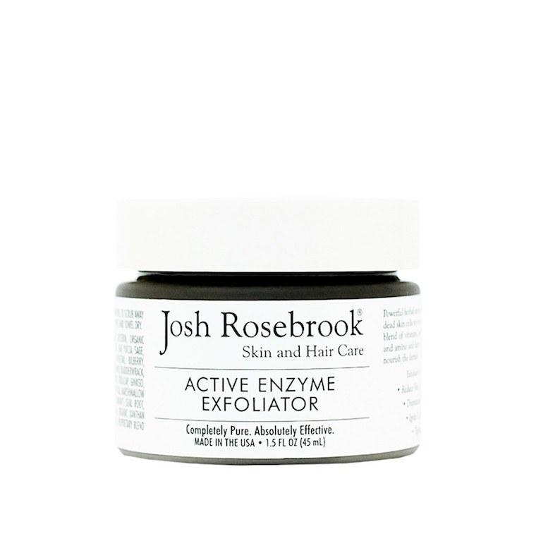 josh-rosebrook-enzyme-exfoliator