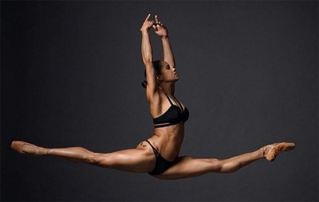 5 things we learned about body image from Misty Copeland