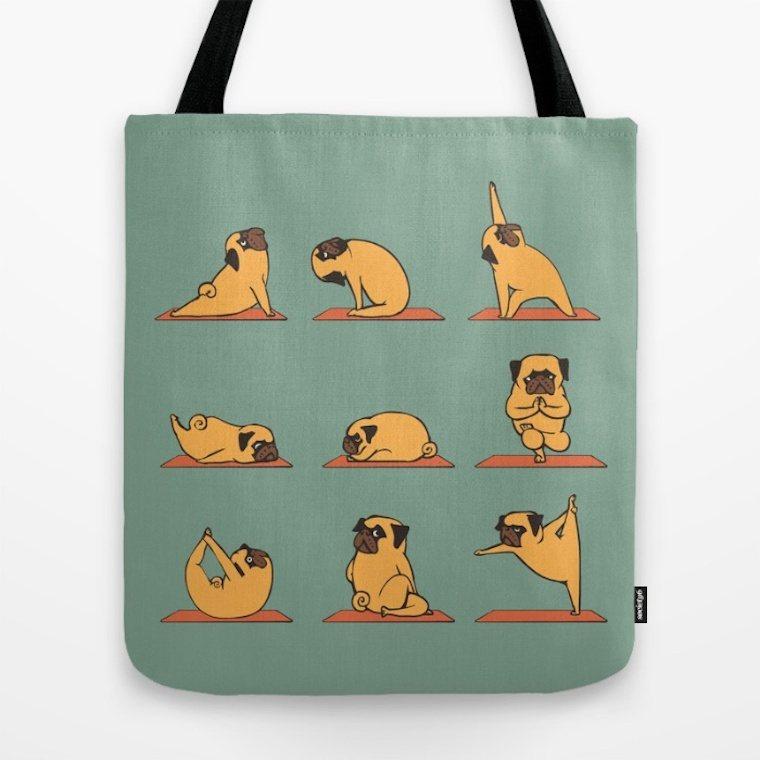 pug-yoga-bag