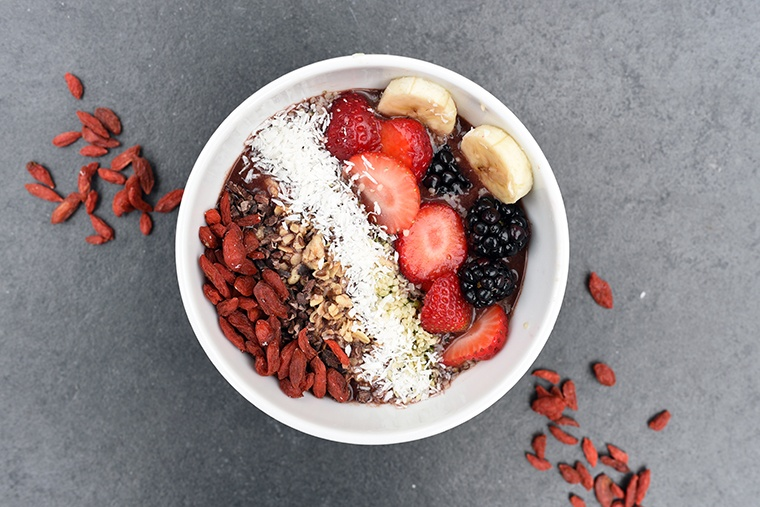 Thumbnail for Why Instagramming your smoothie bowl may make it taste better