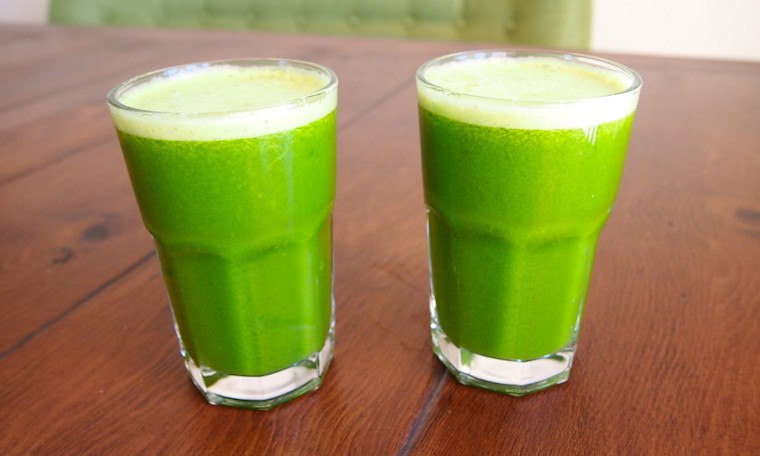 Thumbnail for Bar(re) crawls and green juice: the new St. Paddy's Day