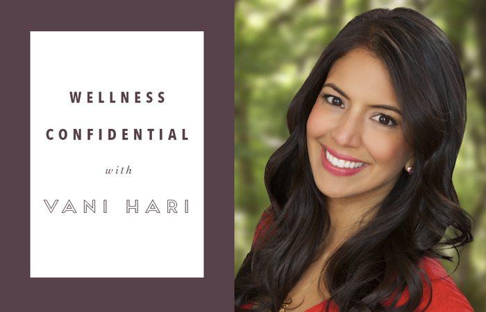 Vani Hari wellness confidential