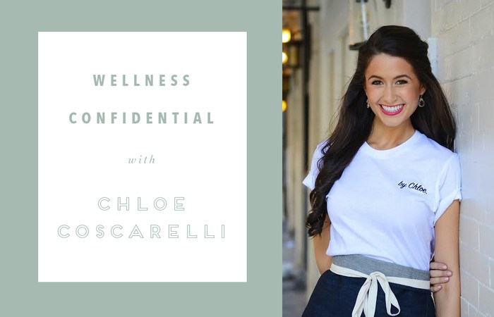 Thumbnail for Chloe Coscarelli has a hidden talent—and it has nothing to do with food