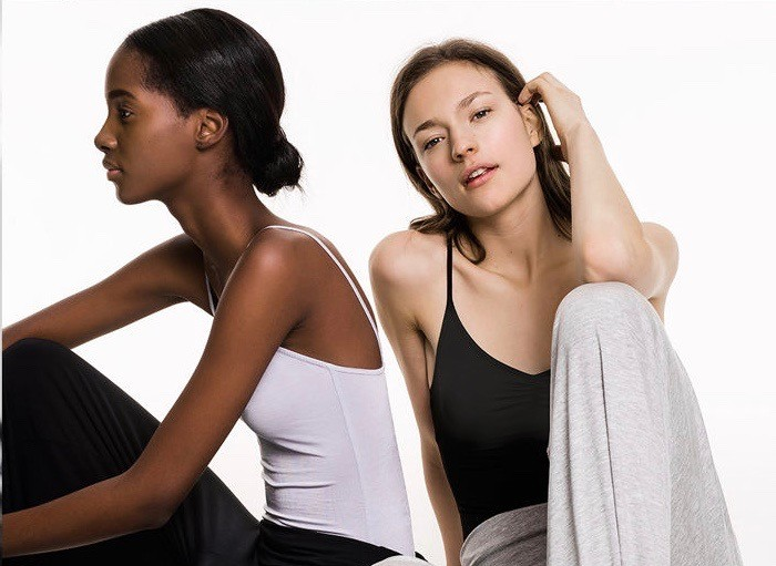 Thumbnail for Zara (finally!) launches an activewear line