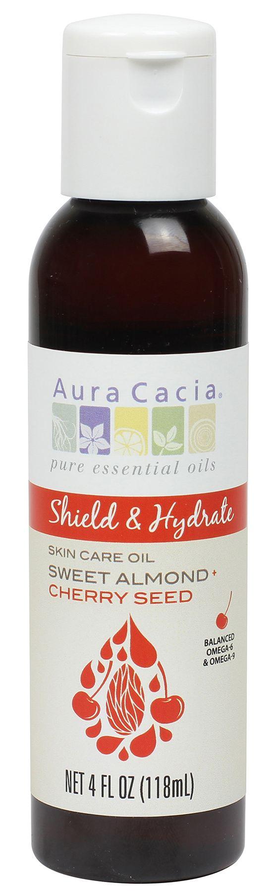 Aura Cacia Fruit Seed Body Oil
