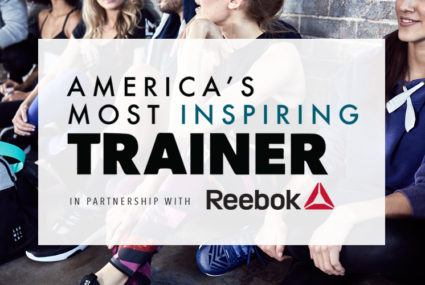 Wanted: America's Most Inspiring Fitness Trainer
