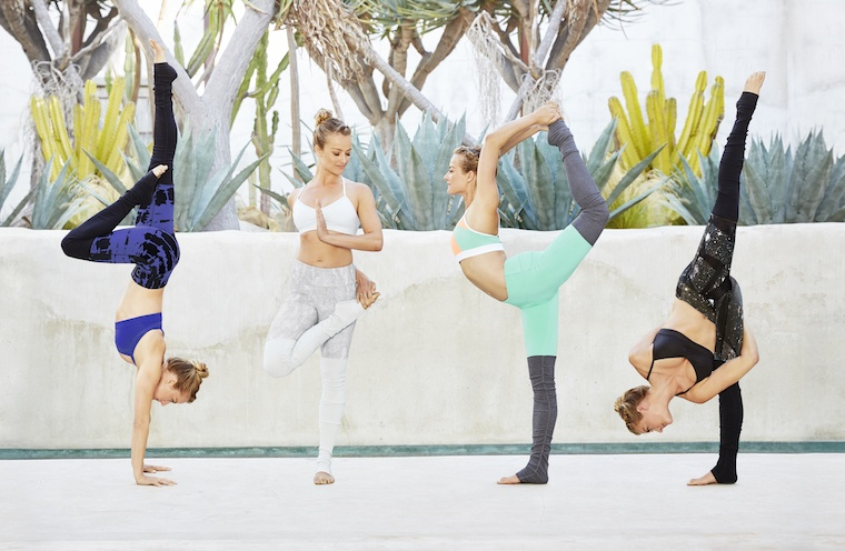 Thumbnail for How Alo became the yoga world's most photographed fashion brand