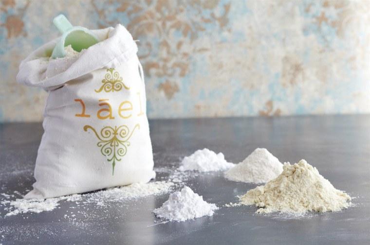 Lael Cakes Gluten Free Flour