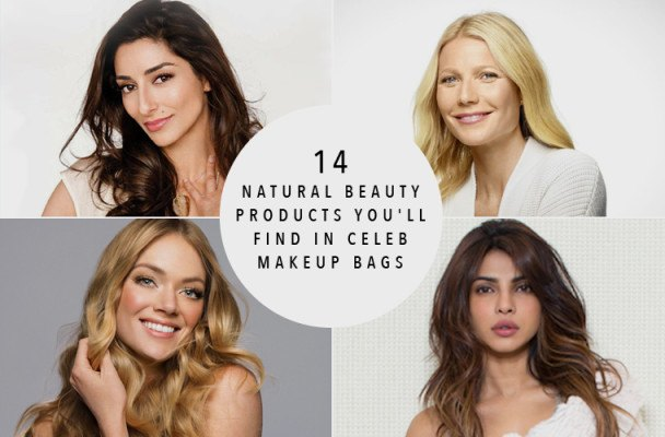 Thumbnail for 14 natural beauty products you'll find in celeb makeup bags