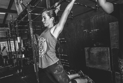 CrossFit is becoming the Starbucks of the fitness world