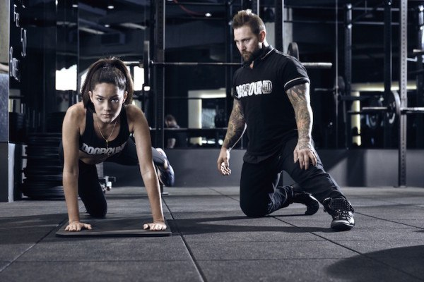 Welcome to The DogPound, New York's trendiest new workout spot