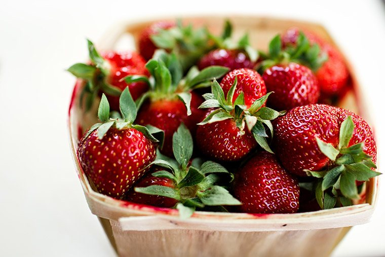 Thumbnail for Ewg's Updated Dirty Dozen List Is Out, and Strawberries Are the Ickiest of All
