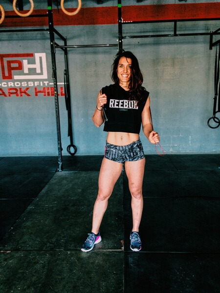 Game of Tone founder Emily Schromm