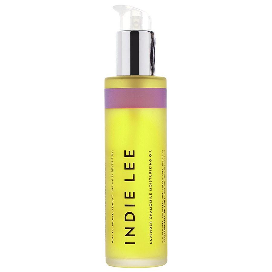 Indie_Lee Oil
