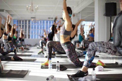 Could this new event series put an end to fitness world rivalry?