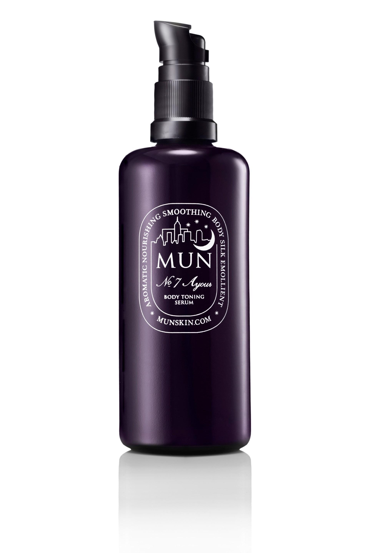 MUN No. 7 Ayour Body Toning Serum