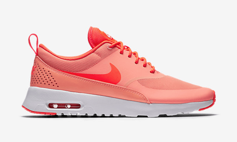 nike air max thea, sneakers