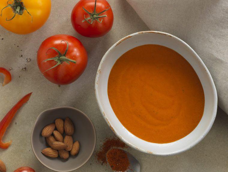 Red-Pepper-Romesco