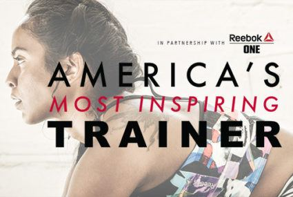 The Winner is in for America's Most Inspiring Trainer!
