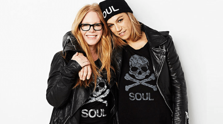 SoulCycle founders step down